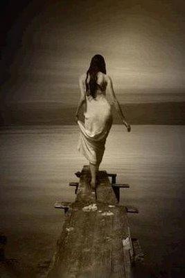 mujer+playa